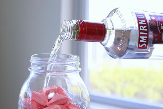 Как сделать водку с приятным вкусом 904
